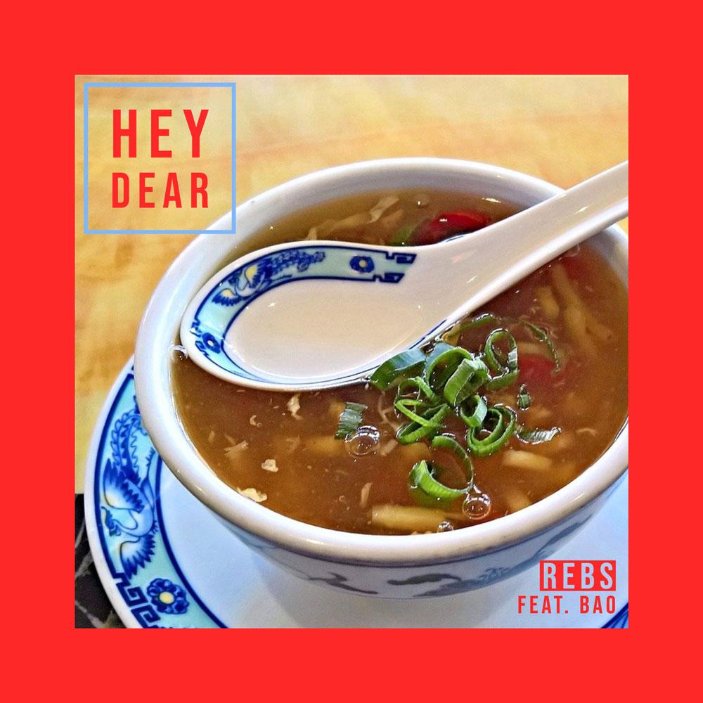 """""""Hey Dear"""" by Rebs ft. BAO"""