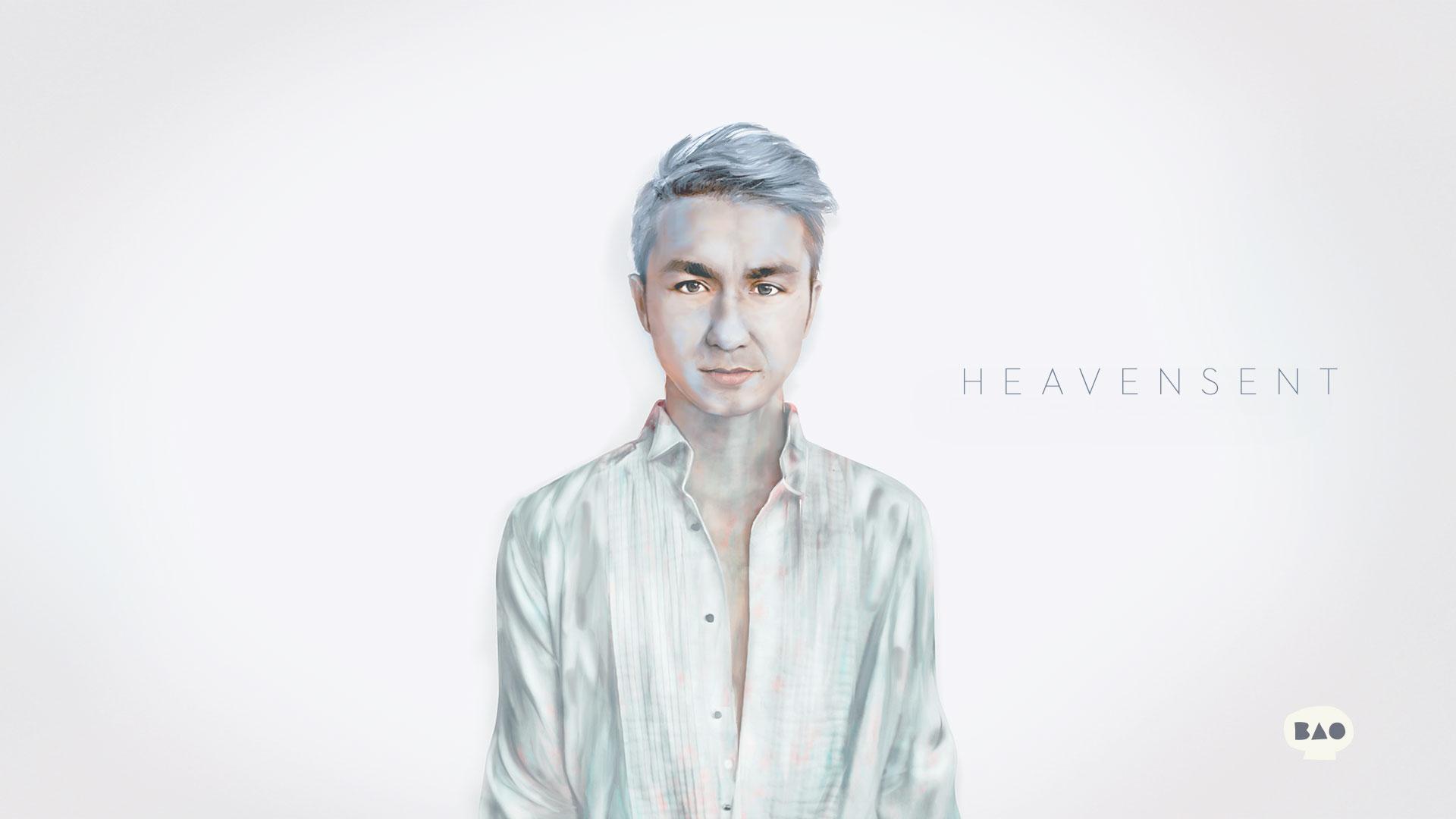 New Release: Heavensent