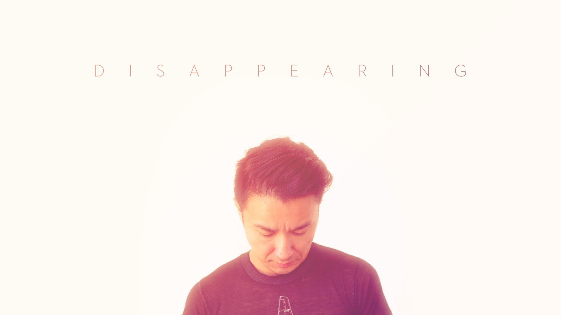 New Release: Disappearing
