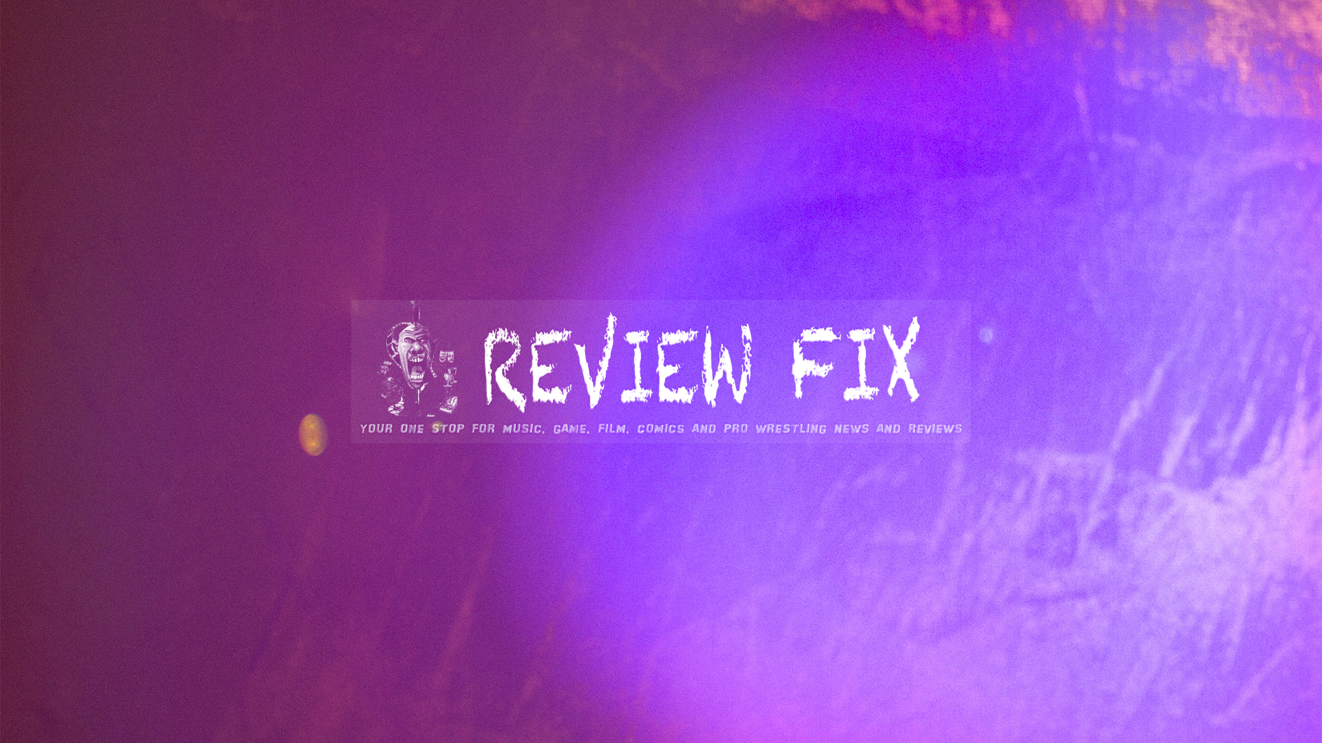 Interview with Review Fix on Perpetual Heartbreak and More