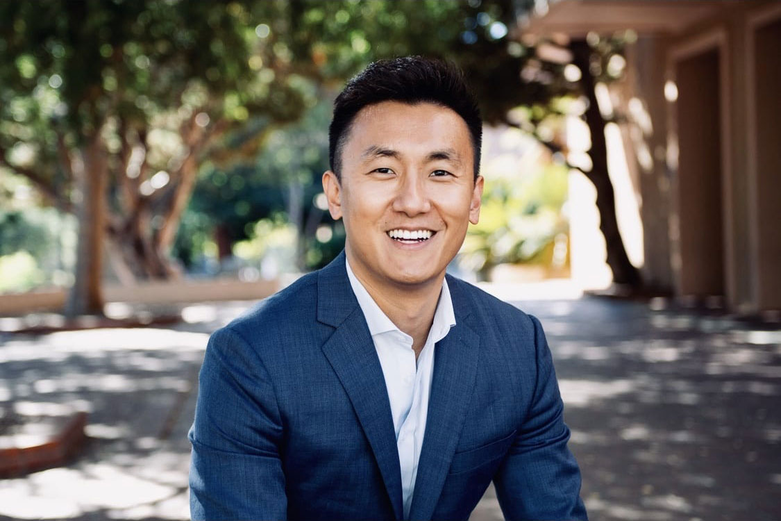 Coffee with BAO Episode 6 ft. Sean Li – Serial entrepreneur and podcaster