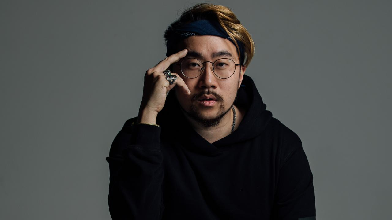 Coffee with BAO Episode 12 ft. Jason Chu – Rapper, poet, and activist