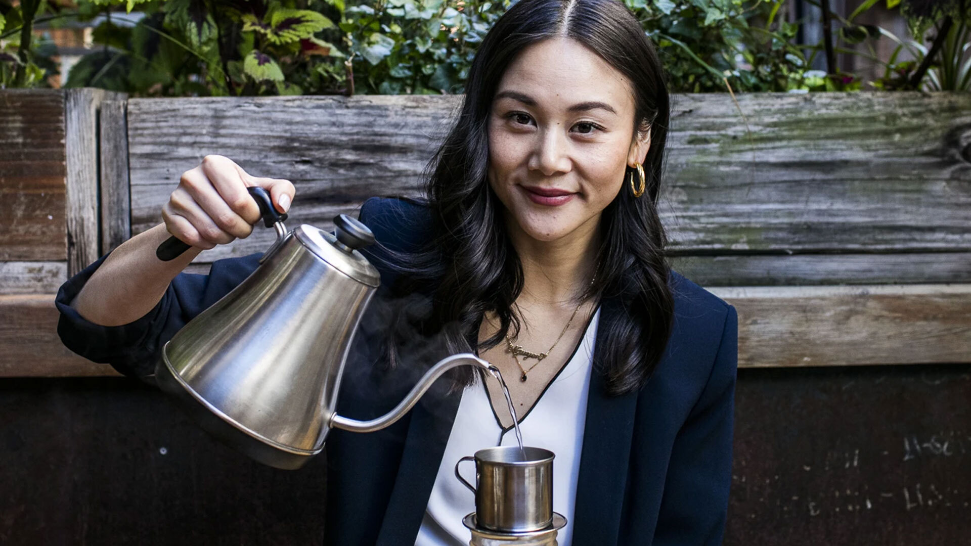 Coffee with BAO Episode 15 ft. Sahra Nguyen – Founder of Nguyen Coffee Supply