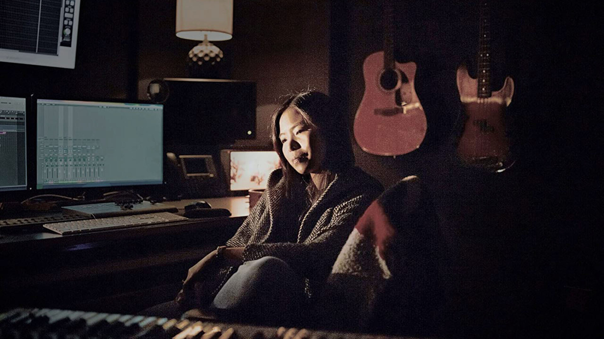Coffee with BAO Episode 21 ft. Denise Santos – Film and TV Composer