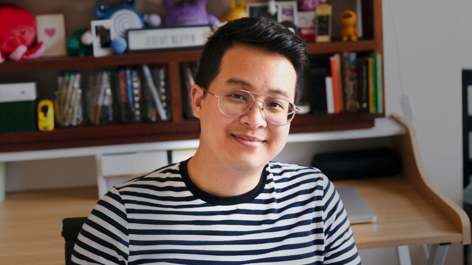 Coffee with BAO Episode 20 ft. Jeremy Nguyen – Illustrator and New Yorker Cartoonist