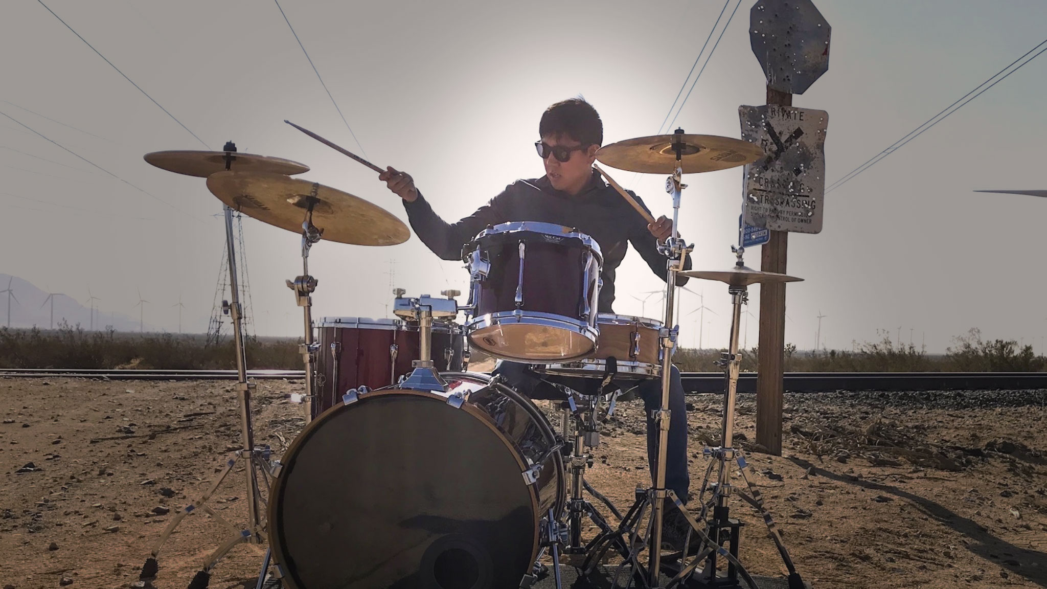 Coffee with BAO Episode 23 ft. Kyle Dombroski – Drummer and music educator