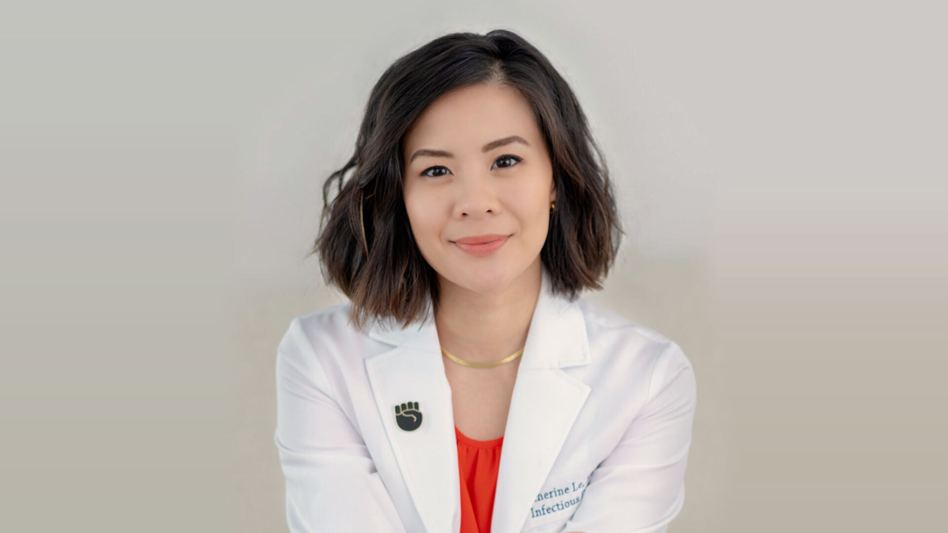 Coffee with BAO Episode 25 ft. Dr. Cate Le – Infectious diseases physician and author